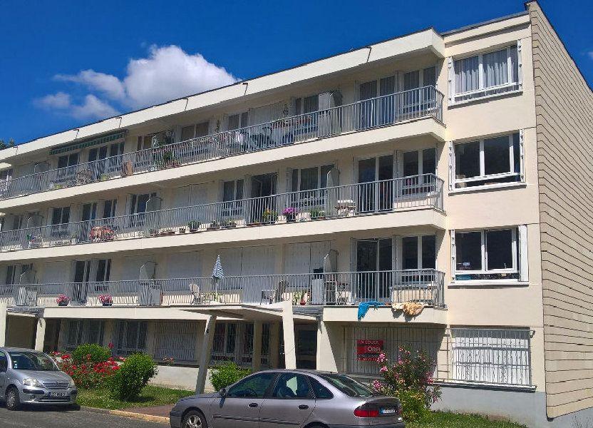 Appartement à louer 60.11m2 à Massy
