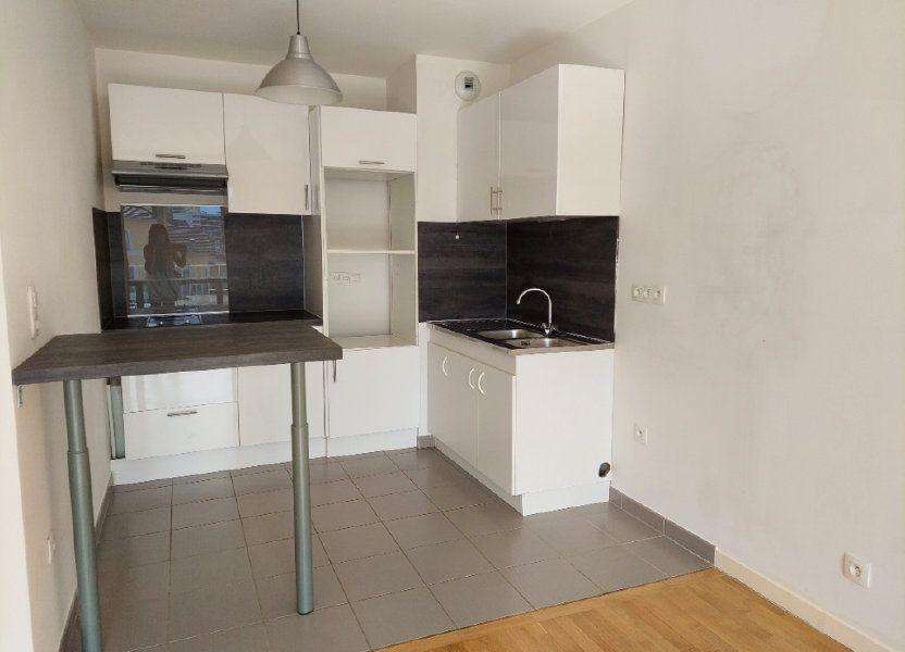 Appartement à louer 46.04m2 à Massy