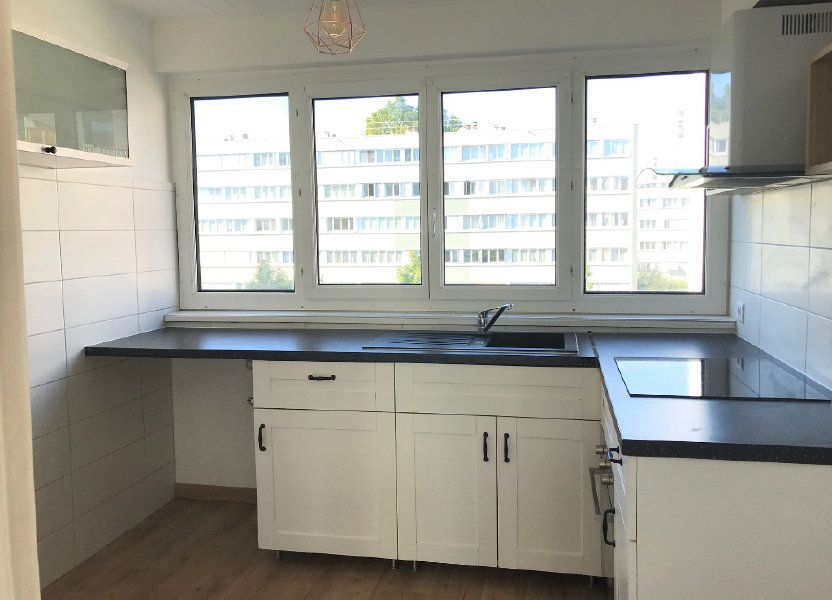 Appartement à louer 60.67m2 à Massy