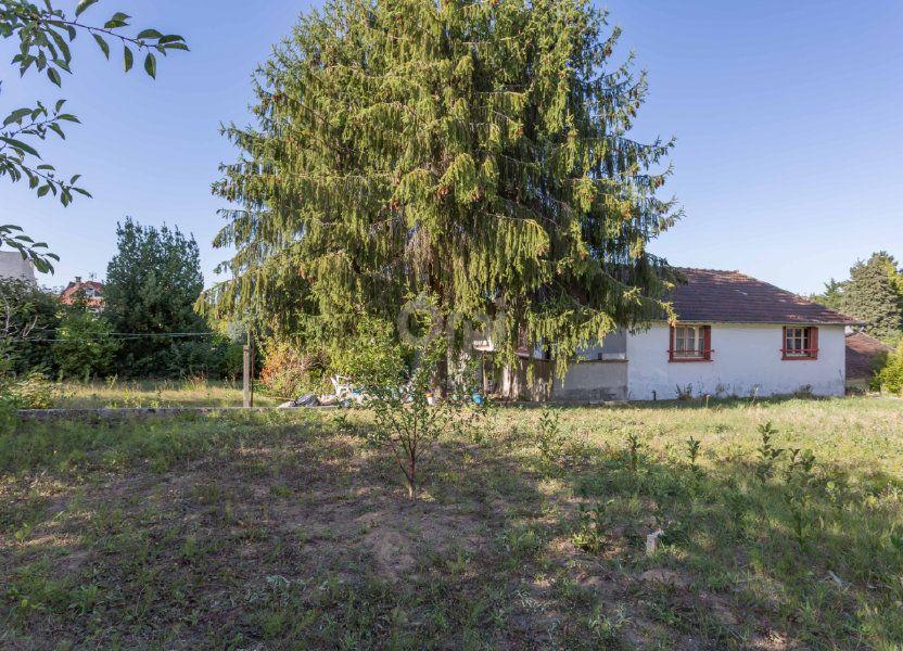 Maison à vendre 300m2 à Villecresnes