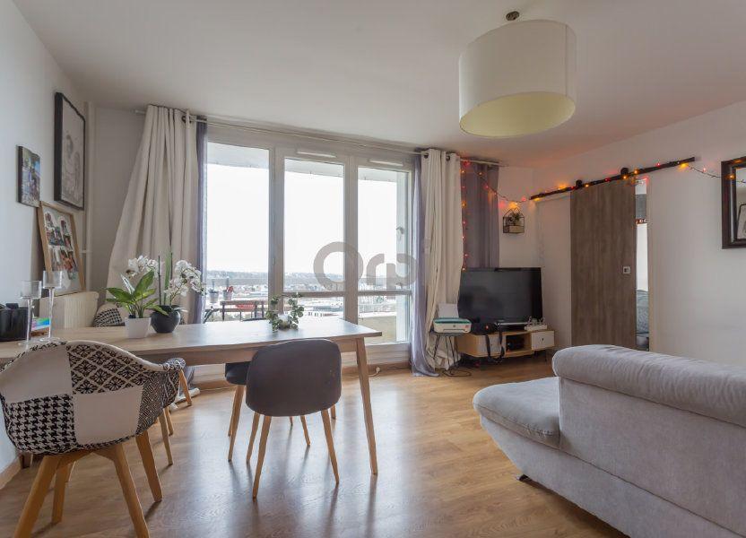 Appartement à vendre 82.8m2 à Boissy-Saint-Léger