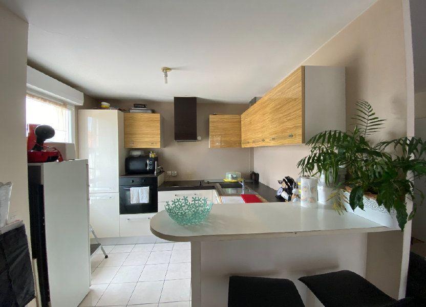 Appartement à vendre 60.52m2 à Combs-la-Ville