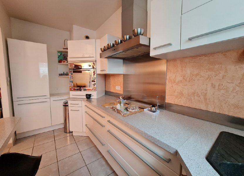 Appartement à vendre 66m2 à Villecresnes