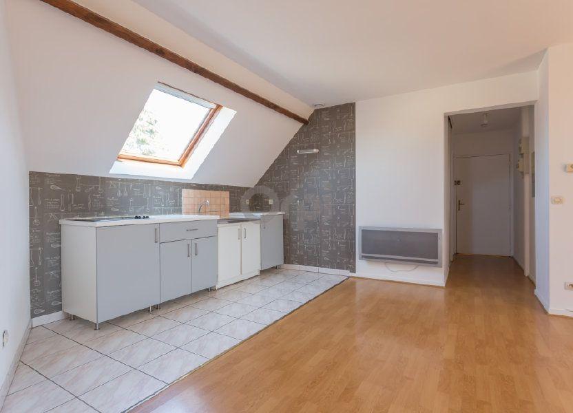 Appartement à vendre 42.92m2 à Yerres