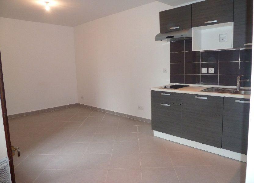 Appartement à louer 24.81m2 à Brunoy