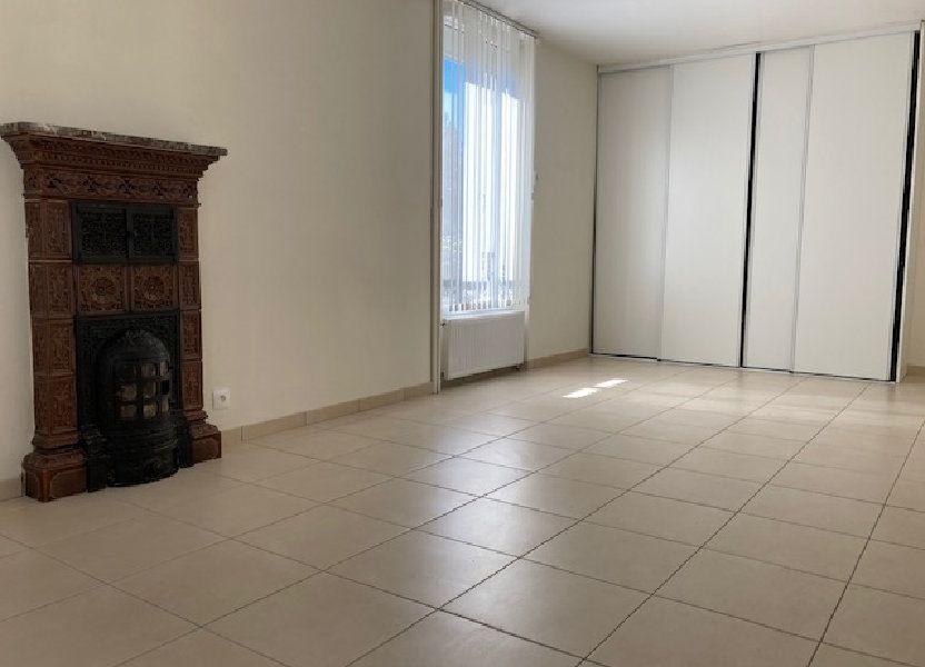 Appartement à louer 41.77m2 à Montgeron