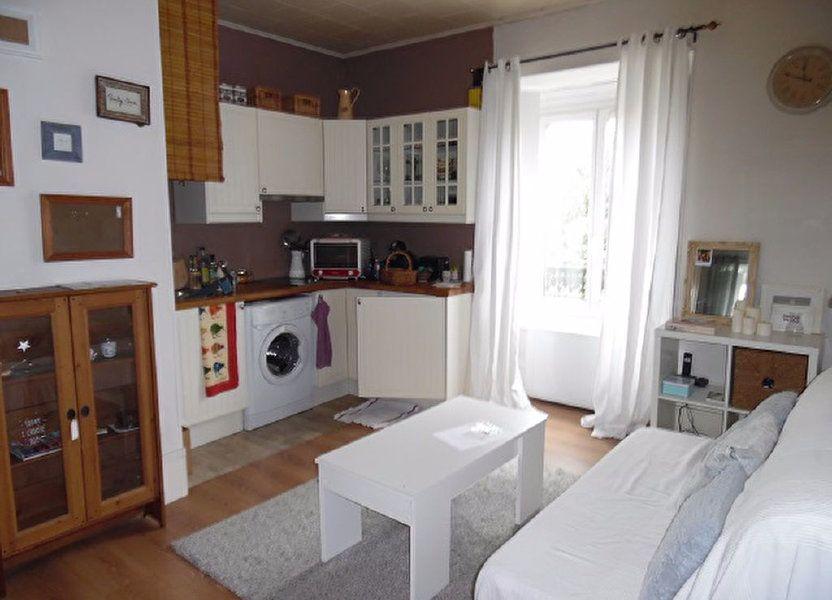 Appartement à louer 29m2 à Montgeron