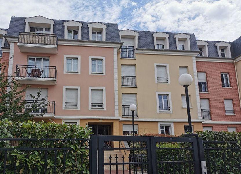Appartement à louer 28.72m2 à Vigneux-sur-Seine