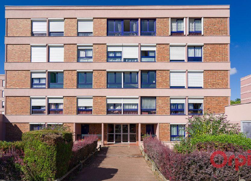 Appartement à louer 78.71m2 à Crosne