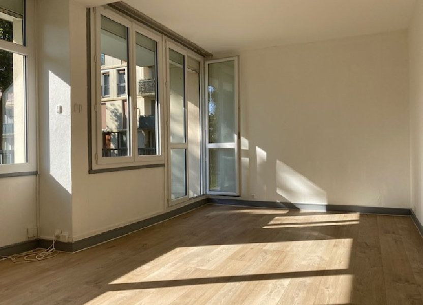 Appartement à louer 51.34m2 à Crosne
