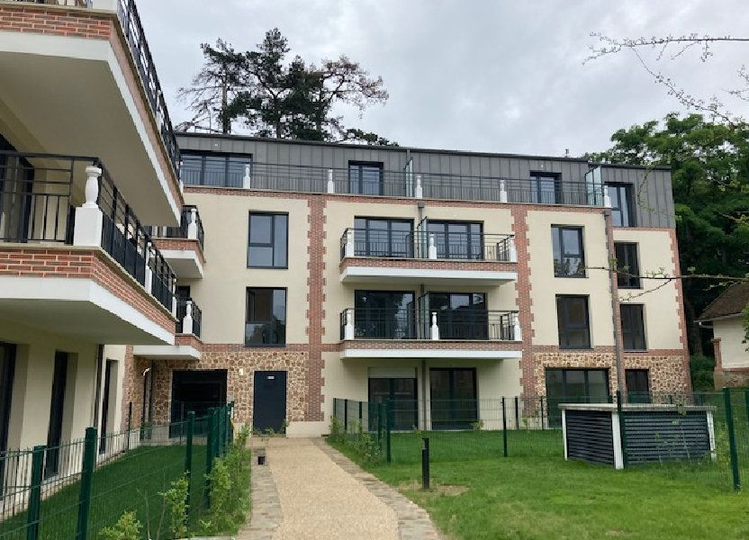 Appartement à louer 42m2 à Brunoy