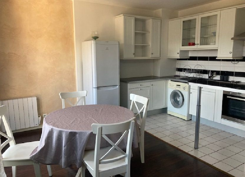 Appartement à louer 32.6m2 à Yerres