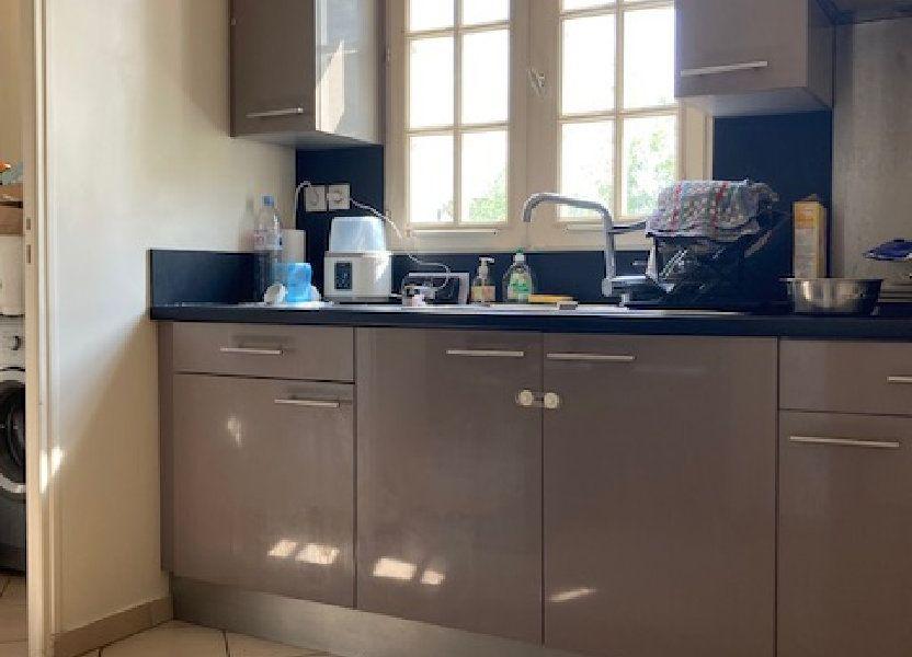 Appartement à louer 73m2 à Yerres