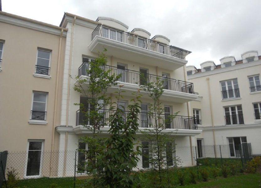 Appartement à louer 60.73m2 à Crosne