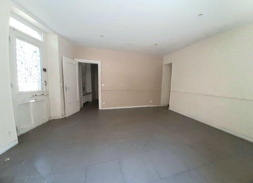 Maison à vendre 70m2 à Montlhéry