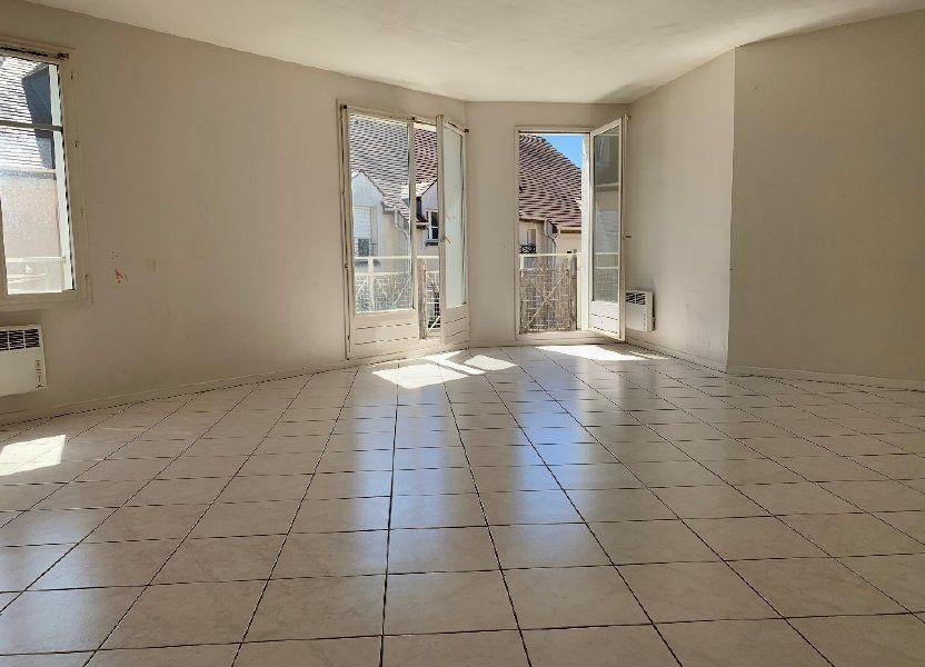 Appartement à vendre 88m2 à Montlhéry