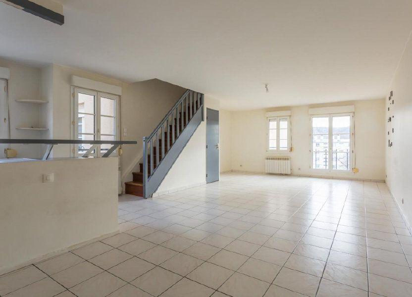 Appartement à vendre 75m2 à Marcoussis