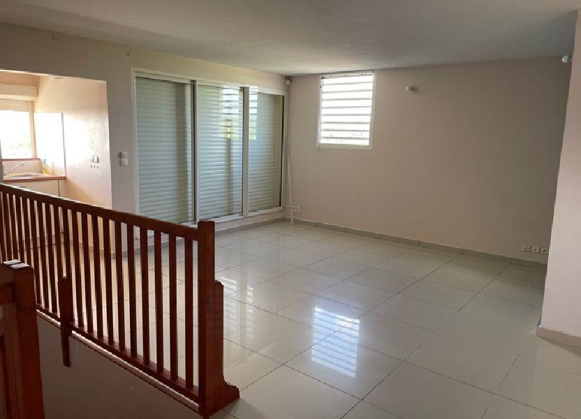 Appartement à louer 71.3m2 à Le Gosier