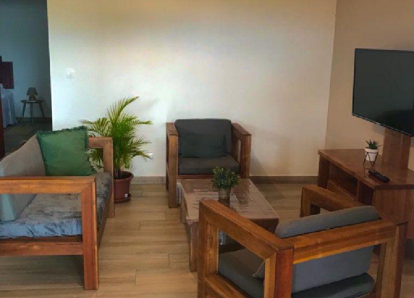 Appartement à louer 59.1m2 à Petit-Bourg