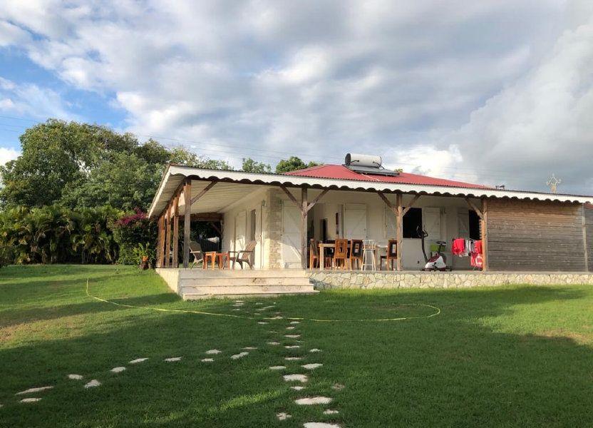 Maison à louer 165m2 à Sainte-Anne