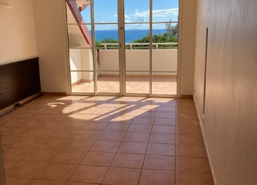 Appartement à vendre 22.43m2 à Sainte-Anne