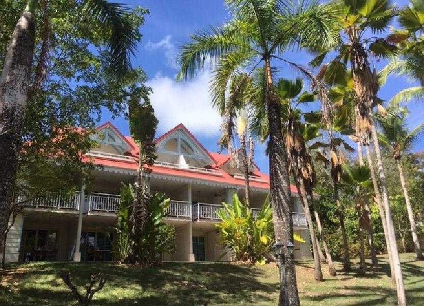 Appartement à vendre 35.83m2 à Sainte-Anne