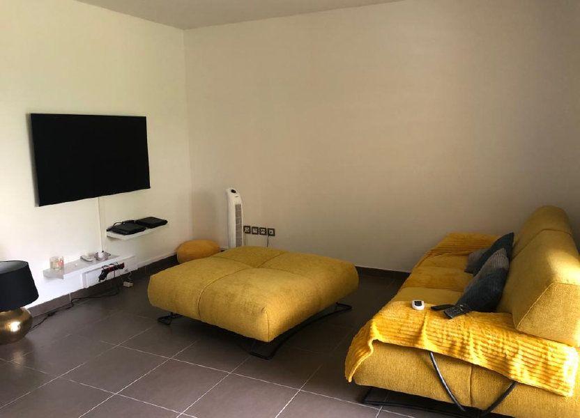 Appartement à vendre 72.76m2 à Les Abymes
