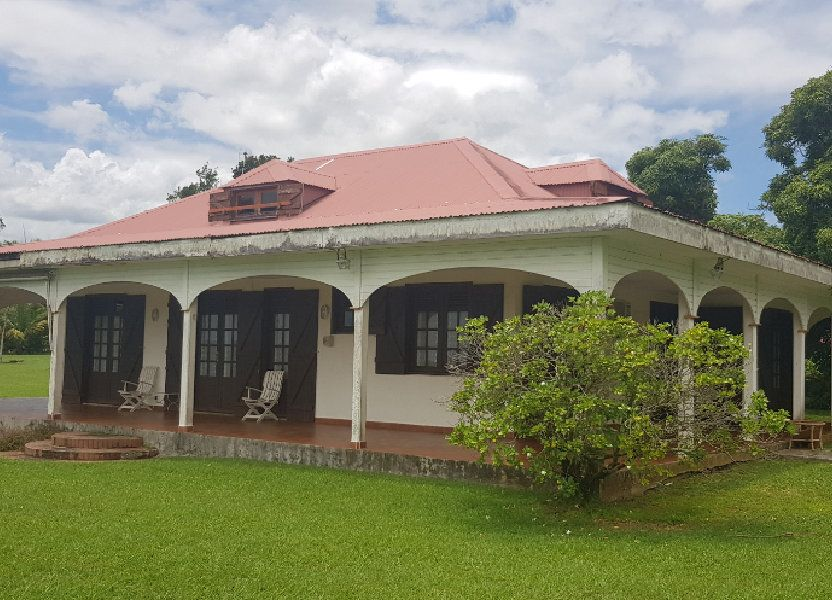 Maison à vendre 116.65m2 à Petit-Bourg