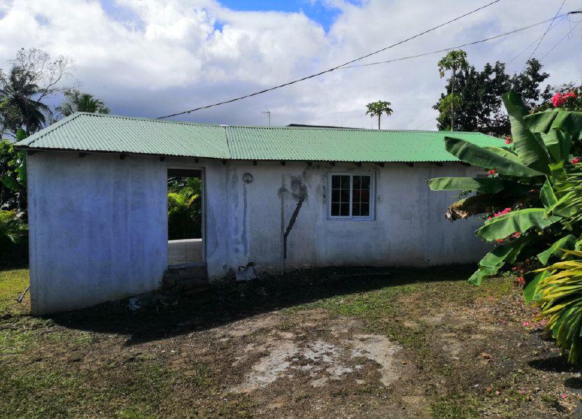 Maison à vendre 60m2 à Sainte-Rose