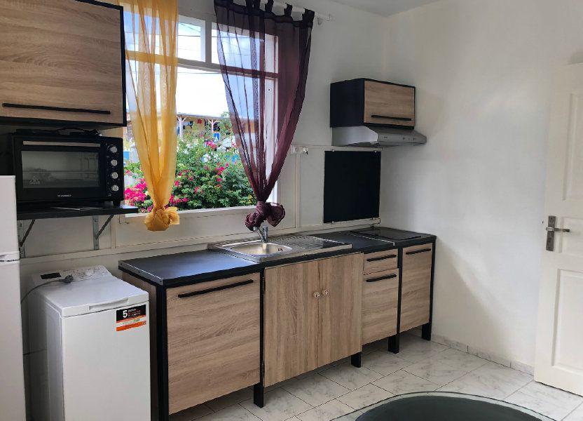 Appartement à louer 39m2 à Sainte-Rose