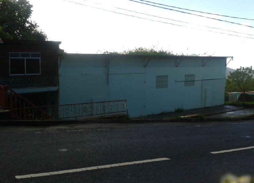 Maison à vendre 0m2 à Basse-Terre
