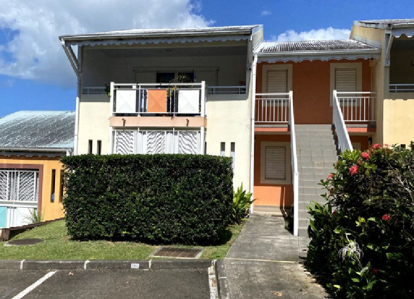 Appartement à vendre 53m2 à Lamentin