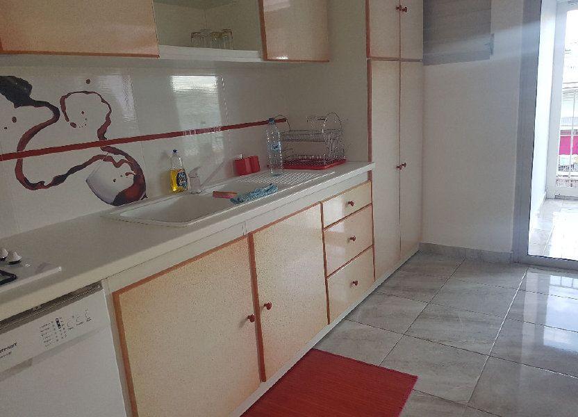 Appartement à vendre 75.9m2 à Pointe-à-Pitre