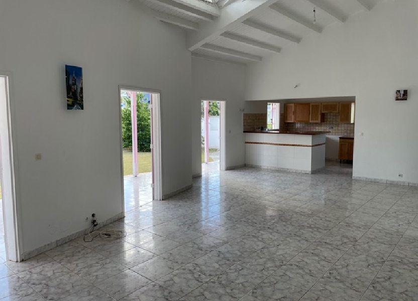Maison à louer 130m2 à Anse-Bertrand