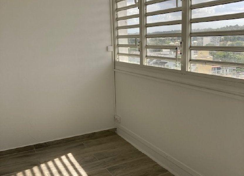 Appartement à vendre 80m2 à Les Abymes