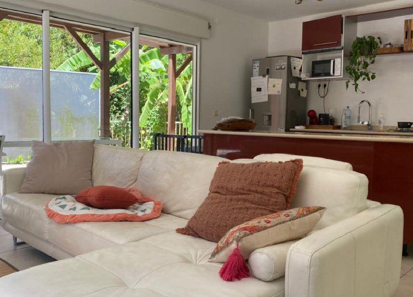 Maison à vendre 115.65m2 à Petit-Bourg