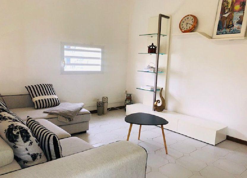 Appartement à louer 60.21m2 à Le Gosier