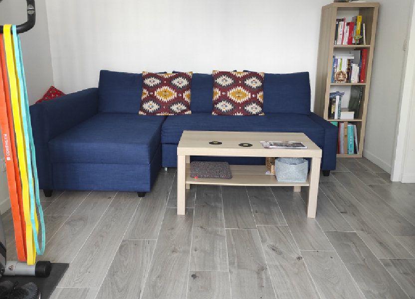 Appartement à louer 31.52m2 à Chennevières-sur-Marne