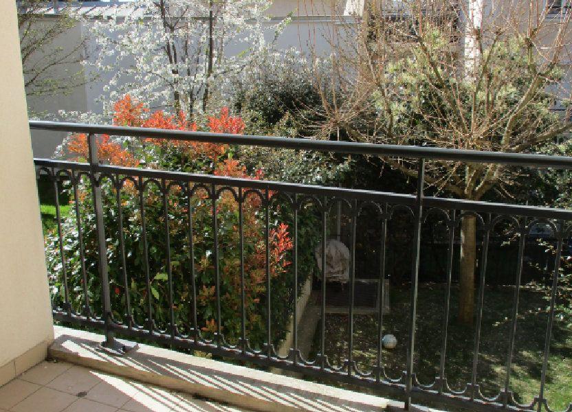 Appartement à louer 63.36m2 à Chennevières-sur-Marne
