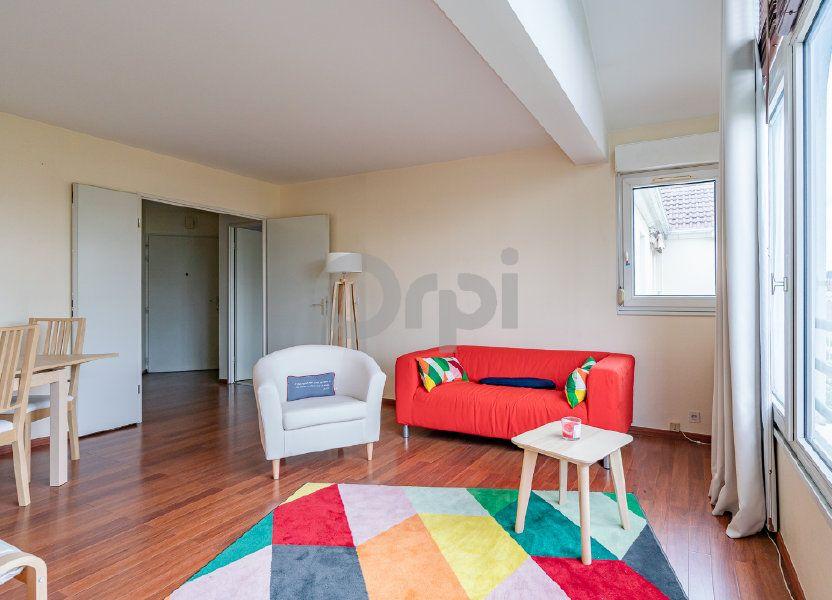Appartement à louer 67.05m2 à Limeil-Brévannes