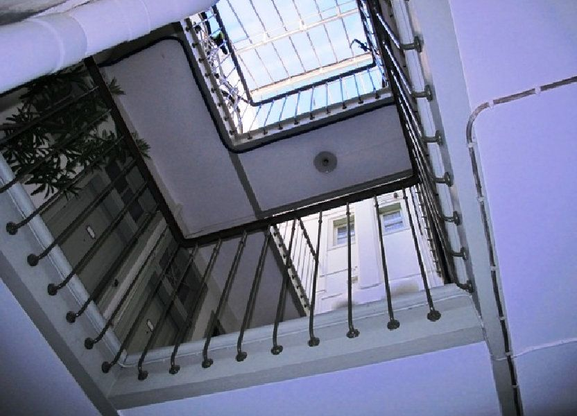 Appartement à louer 43.73m2 à Chennevières-sur-Marne