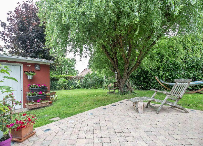 Maison à vendre 170m2 à Sucy-en-Brie