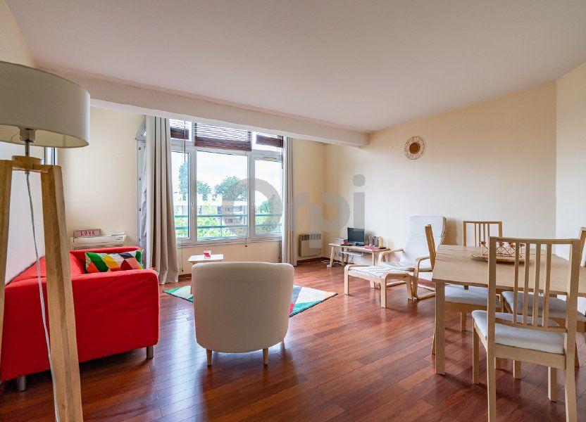 Appartement à vendre 67.05m2 à Limeil-Brévannes