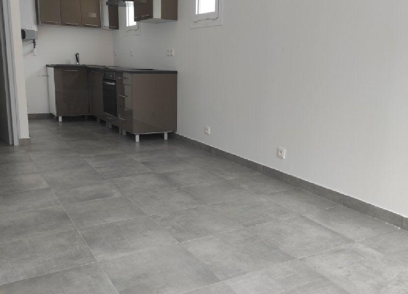 Appartement à louer 32.51m2 à Chennevières-sur-Marne