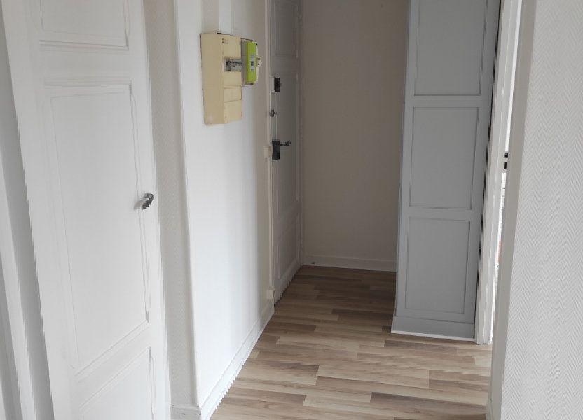 Appartement à louer 30.81m2 à La Varenne - Saint-Maur-des-Fossés