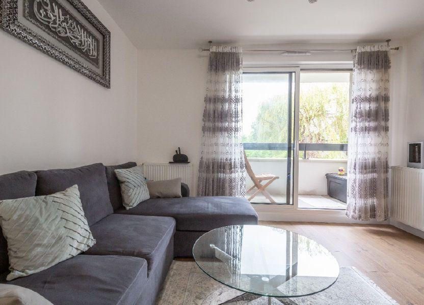 Appartement à vendre 51.07m2 à Chennevières-sur-Marne
