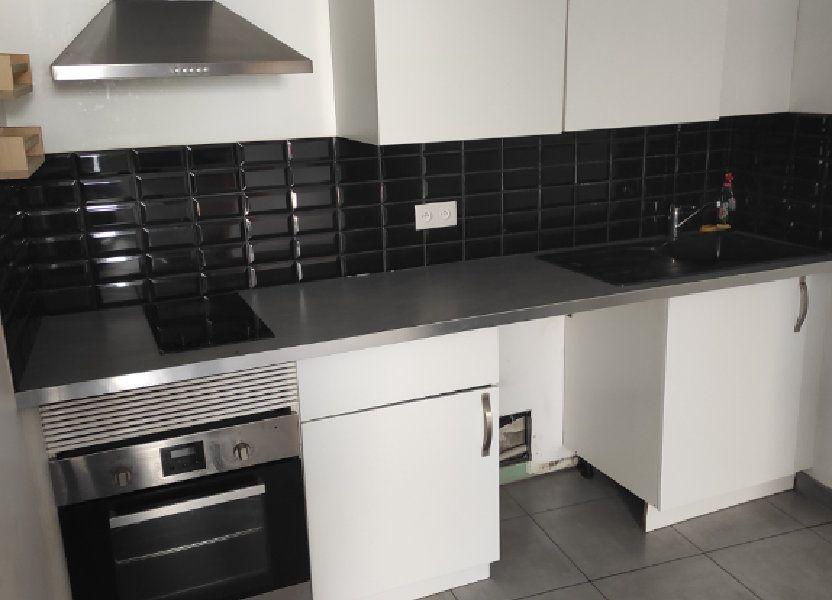 Appartement à louer 19.45m2 à Chennevières-sur-Marne