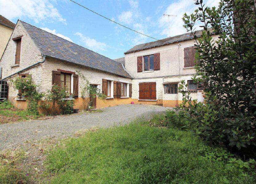 Maison à vendre 116m2 à Angerville