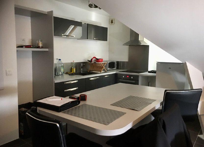 Appartement à vendre 42m2 à Étampes