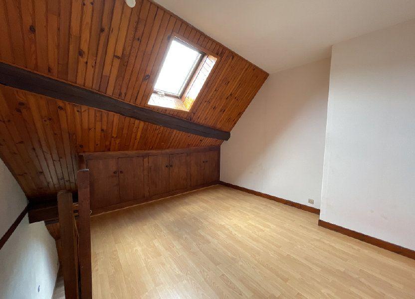 Appartement à vendre 32m2 à Étampes